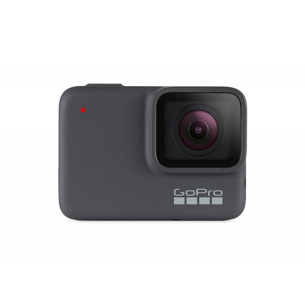 device category GOPRO HERO 7 SILVER