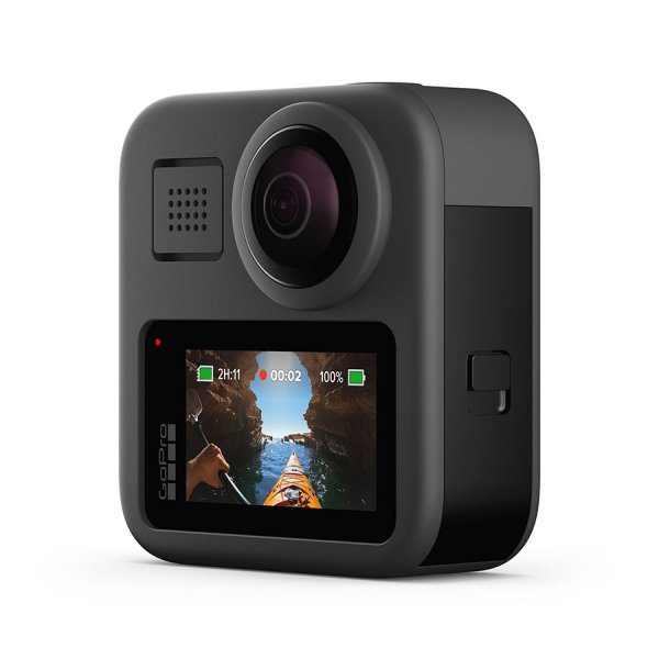 device category GOPRO MAX