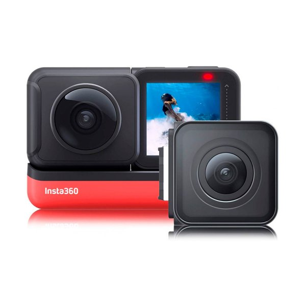 device category INSTA360 ONE R TWIN EDITION