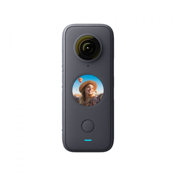 device category INSTA360 ONE X2