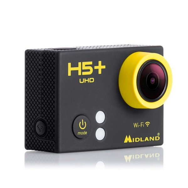 device category MIDLAND H5 UHD