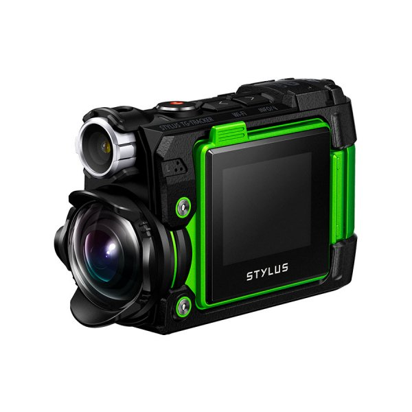 device category OLYMPUS TG TRACKER GREEN
