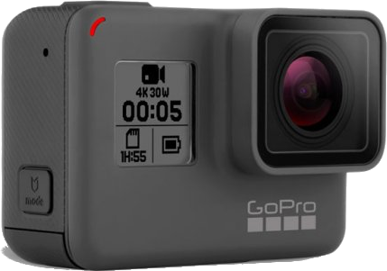 device category GOPRO HERO 5 BLACK