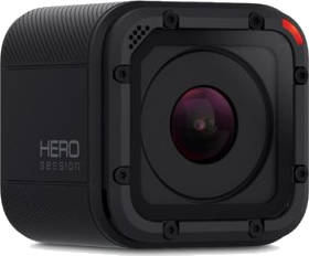 device category GOPRO HERO SESSION